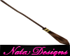 Nimbus 2000 flying broom