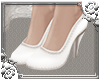 Winter Empress Shoes