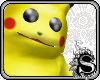 [S] Pikachu