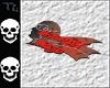 Logo 3D Baron Rojo