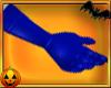 Power Girl Gloves