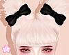 🌟 Bow Clips|Bk