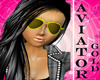 *EyD* aviator gold deriv