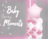 Baby Shower Balloons col