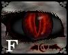 Black Red Vampire Eyes