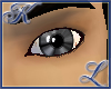 KL Gray Eyes M