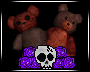C: Oddity Bears
