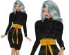 TF* Modest Asian Dress