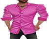 Pink Button Down