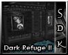 #SDK# Dark Refuge II