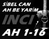✘ Ah Be Yarim