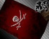 *T* Pirate Beach Towel