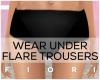 ❀ Black Panties