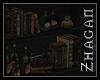 [Z] AR Acane Shelf 1