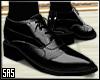 SAS-Devotion Shoes Black