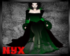 (Nyx) Hex Crystal Queen
