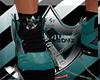 GGR Fit121 Shoes
