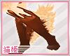 `N Pudding Leg Tufts