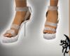 [P] Silver Sandels