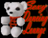 SexyDancingLoung Bear