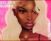 в. Blondie Carmela