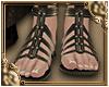 Eris Sandals