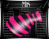 !Mk! Pink Warmer