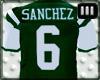 [IE] Sanchez Jets Jersey