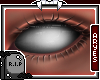 A! Demonic White Eyes