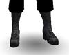 S_Wesker Boots
