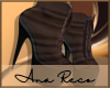 A∞ Kim T. Booties