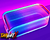 ✘ Glass Glow Table