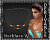 Gemstone Necklace V1