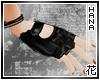 [T] Punk Gloves + Nails