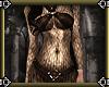 ~E- Draga Leather Brown