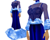 SN 2012 Cloud 9 Gown