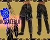 """""""RTEAB""""apache trousers"""
