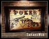 Poker Texas Holdem Art