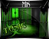 !Mk! Toxic PVC Room