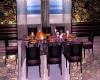SeaSky Table salon