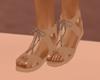 Sandals ❤ Flats