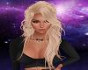 Tara blond hair