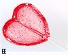 !EEe Lollipop Red