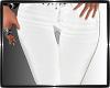 }CB{ White Jeans RLS