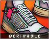 🛒 (F) Popular Sneaker