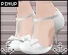 ⚓   Vintage Bows White