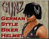 @ Eagle Biker Helmet