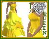 1DQ Sunshine Gown