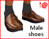 !@ male shoes