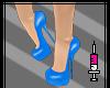 -k- Blue Vertigo